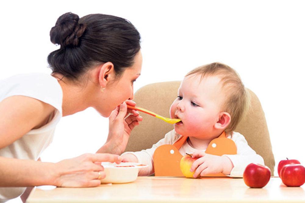 KORISNO: Maslinovo ulje je najbolje za bebe
