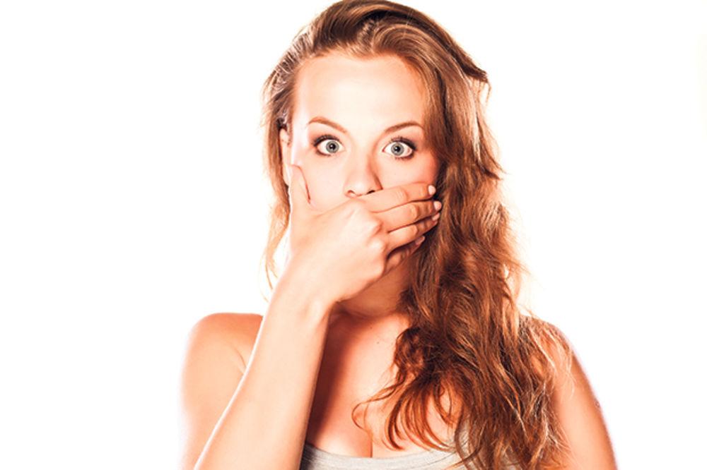 BLAGOTVORNE NAMIRNICE: Oslobodite se lošeg zadaha