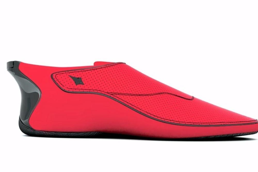 PATIKE SA GPS: Pametne cipele koje vam pokazuju put!