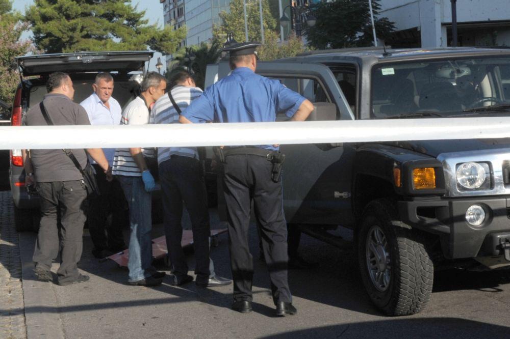 OBDUKCIJA U TOKU: Pilot MUP Crne Gore pronađen mrtav u hameru
