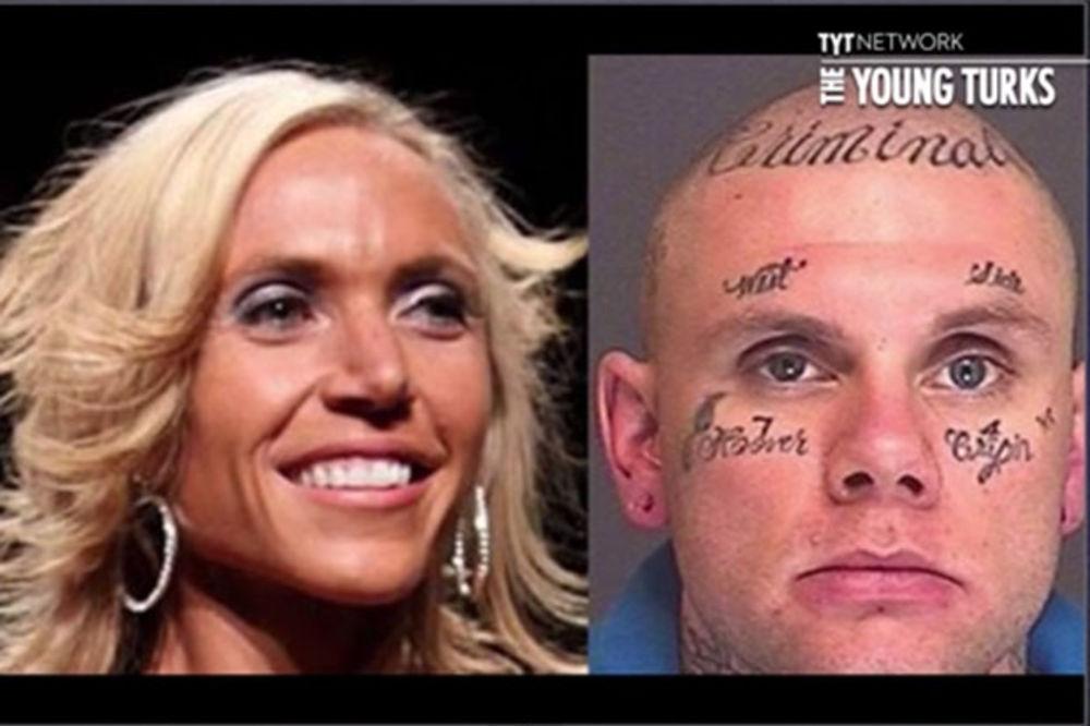 (VIDEO) BITANGA I PRINCEZA: Tužiteljka se zaljubila u kriminalca i pomogla mu da izbegne hapšenje
