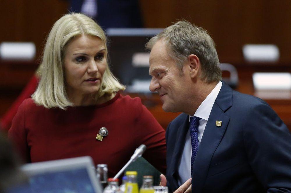 MOSKVA: Izbor Federike Mogerini i Donalda Tusk izraz balansa i prema Rusiji