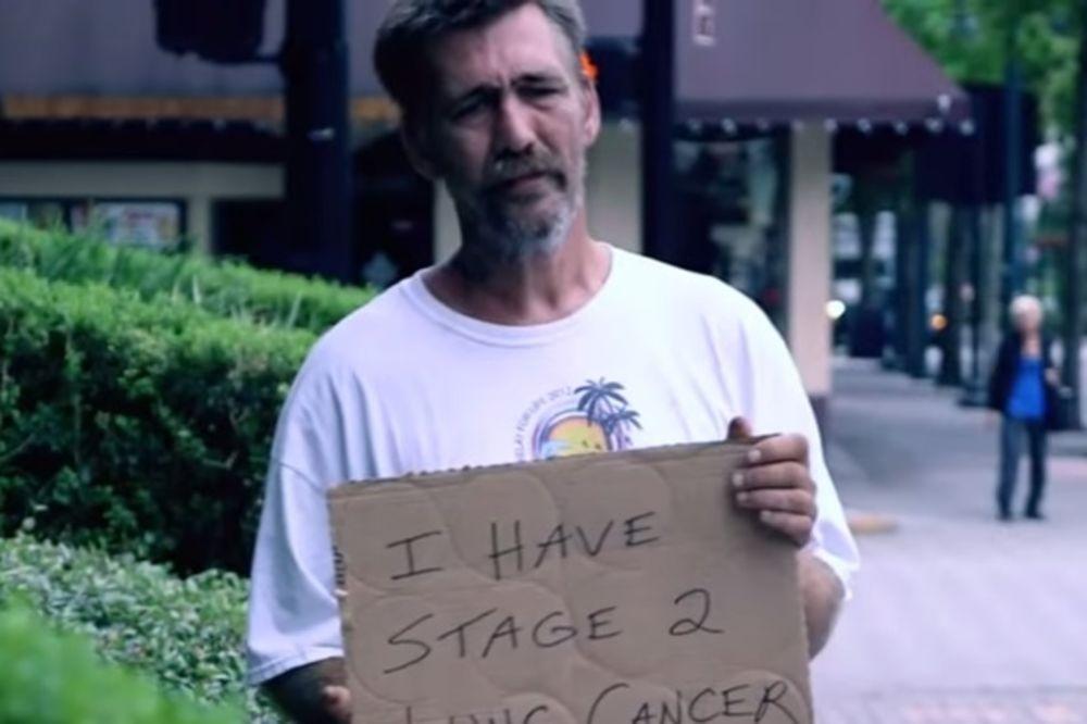 (VIDEO) PONOVO RAZMOTRITE BESKUĆNIKE: Pogledajte priče koje se kriju iza tužnih očiju