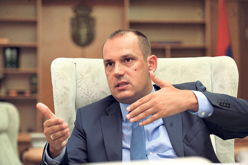 Lončar: Uvoz i izvoz dijazepama je pod istragom policije