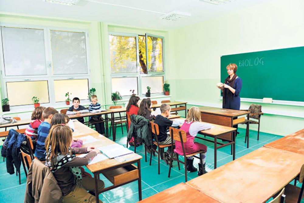 TIHI ŠTRAJK: Nastavnici prekidaju časove na sat vremena