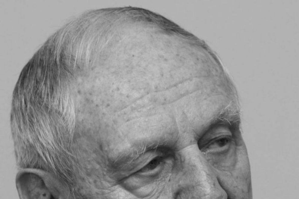 Preminuo Mirko Tepavac, bivši ministar inostranih poslova SFRJ