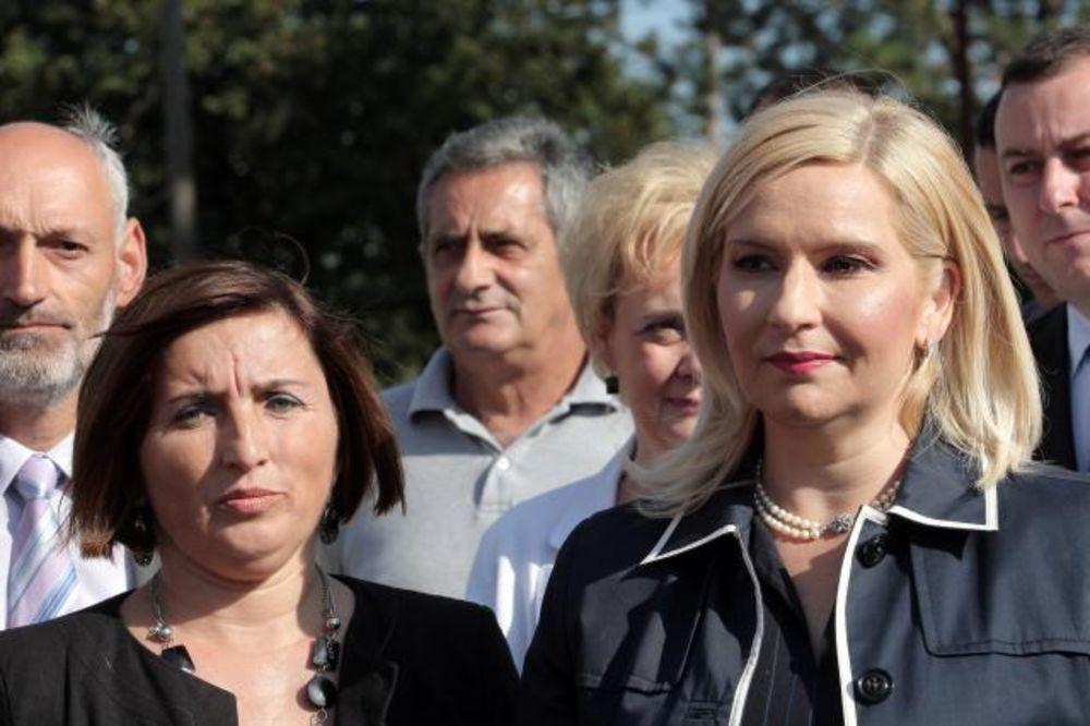 Mihajlovićeva: Bezbednost dece u saobraćaju je prioritet Vlade
