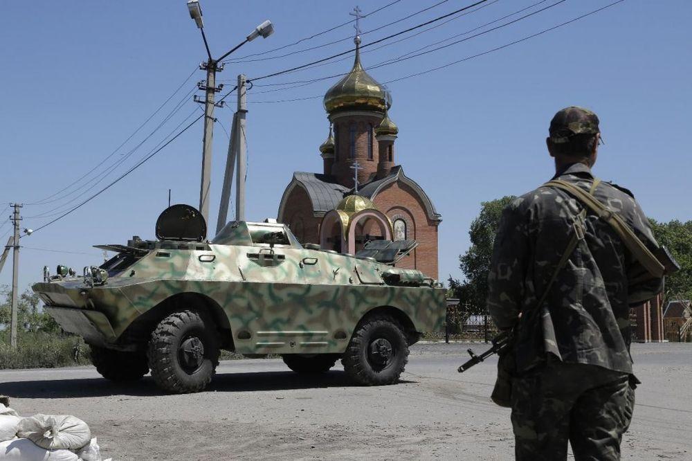 SASTANAK U MINSKU: Donjeck i Lugansk traže autonomiju, ali da budu deo Ukrajine!