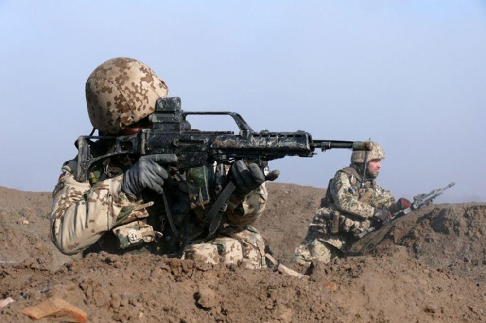 ODREŠILI KESU: Austrija daje milion evra pomoći Iraku!