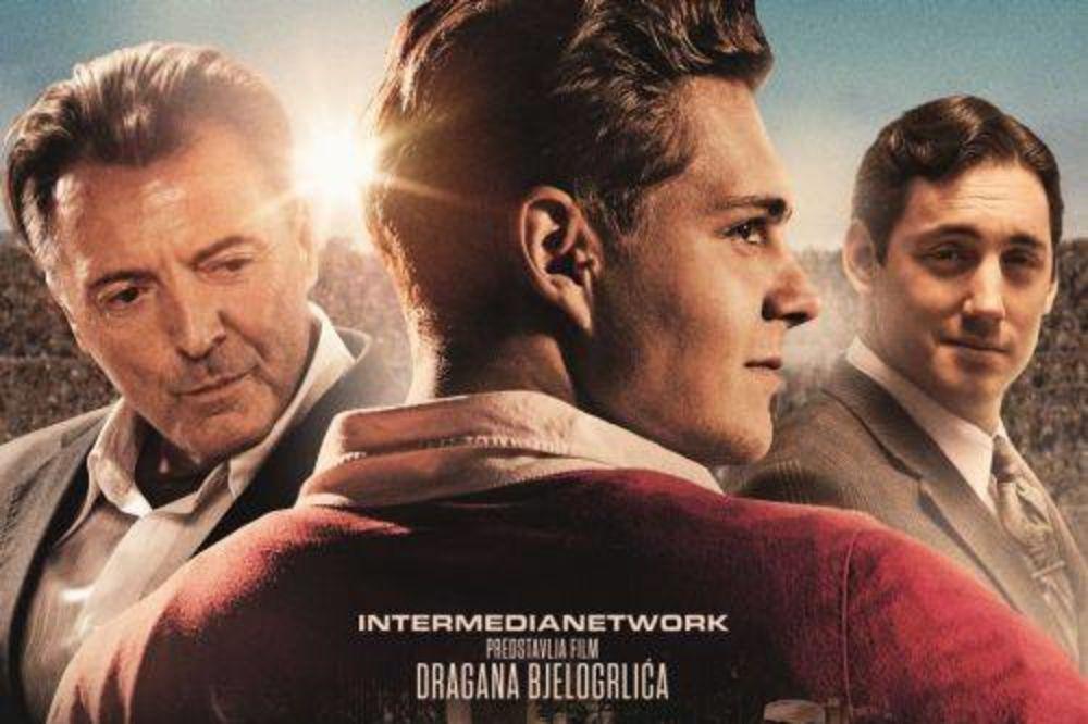 U TRCI ZA ZLATNU STATUU: Montevideo, vidimo se srpski kandidat za Oskara!