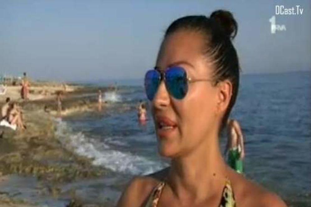 PRIVATNI RAJ NA KIPRU: Ceca otkrila zašto je kupila kuću u Aja Napi!