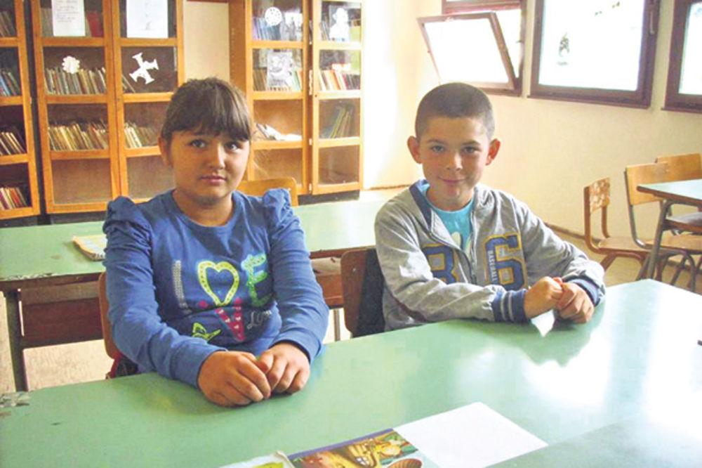 PUSTO: Dogodine katanac na školu sa dva đaka