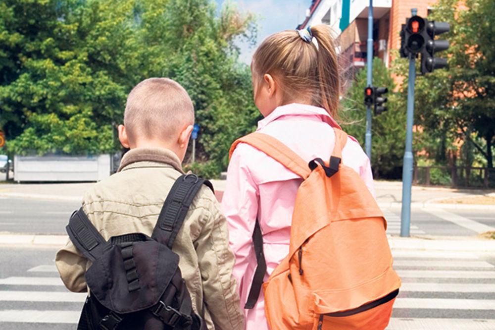 KAZNE ZA STRANCE 1.000 EVRA: Ne dolaze na roditeljski jer je učiteljica žensko!