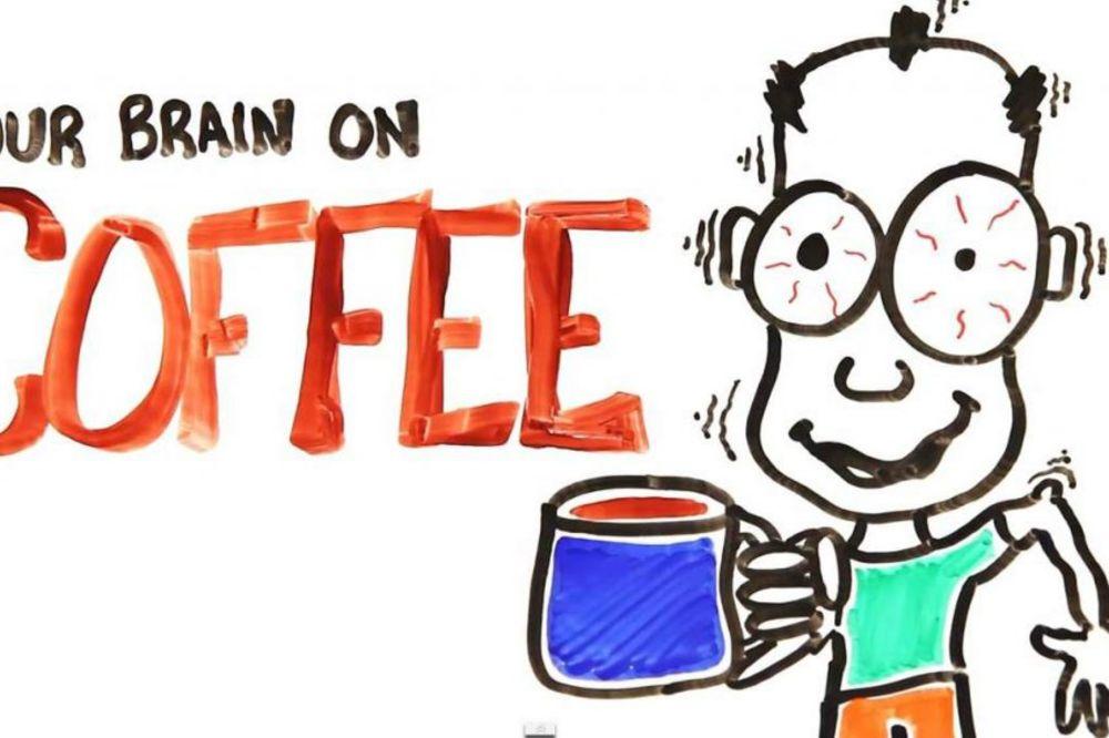 Saznajte šta prva jutarnja kafa radi vašem mozgu!