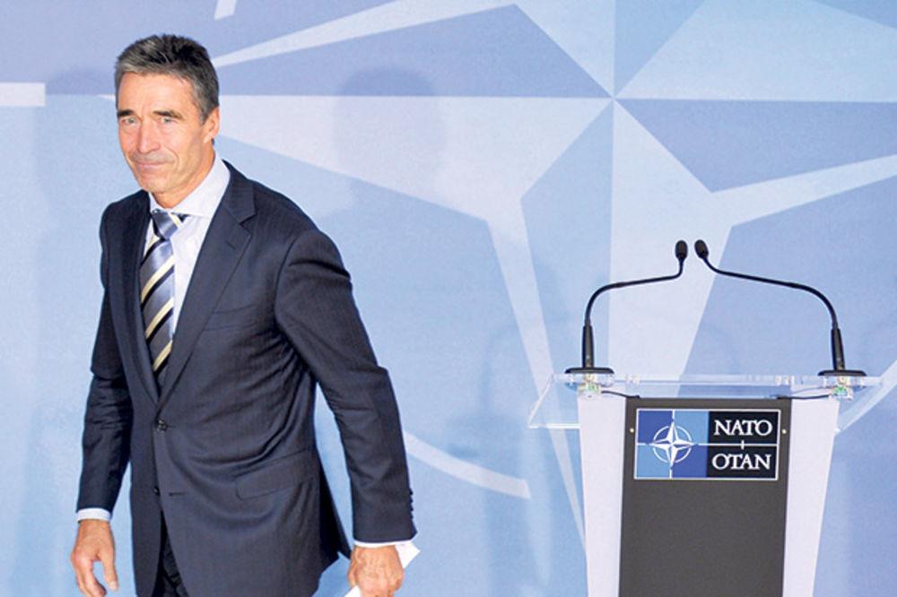 NATO sprema baze i udarne jedinice!