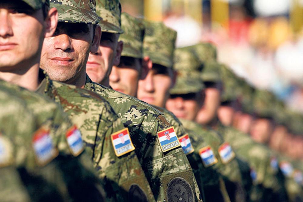 Obama i od Hrvata traži jaču vojsku?
