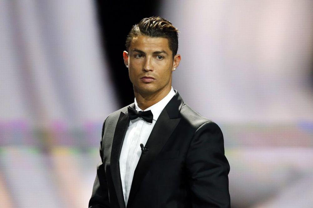 DOBRA VEST ZA REAL: Ronaldo se oporavio od povrede kolena