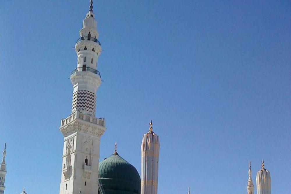KONTROVERZAN PLAN: Žele da sruše džamiju, a Muhamedovo telo sahrane na tajnu lokaciju!