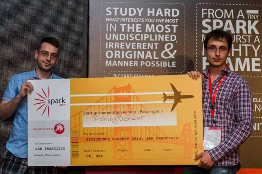 SRPSKI GENIJALCI: Studenti Beogradskog univerziteta, projektom pokorili svetsko tržište!