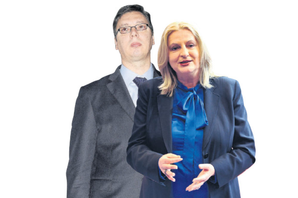 Edita Tahiri skreće pažnju s ubistva srpskog žandarma