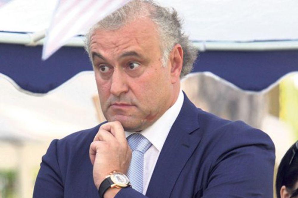 OLAKŠANJE: Srpski biznismeni u Rusiji izbegli bankrot