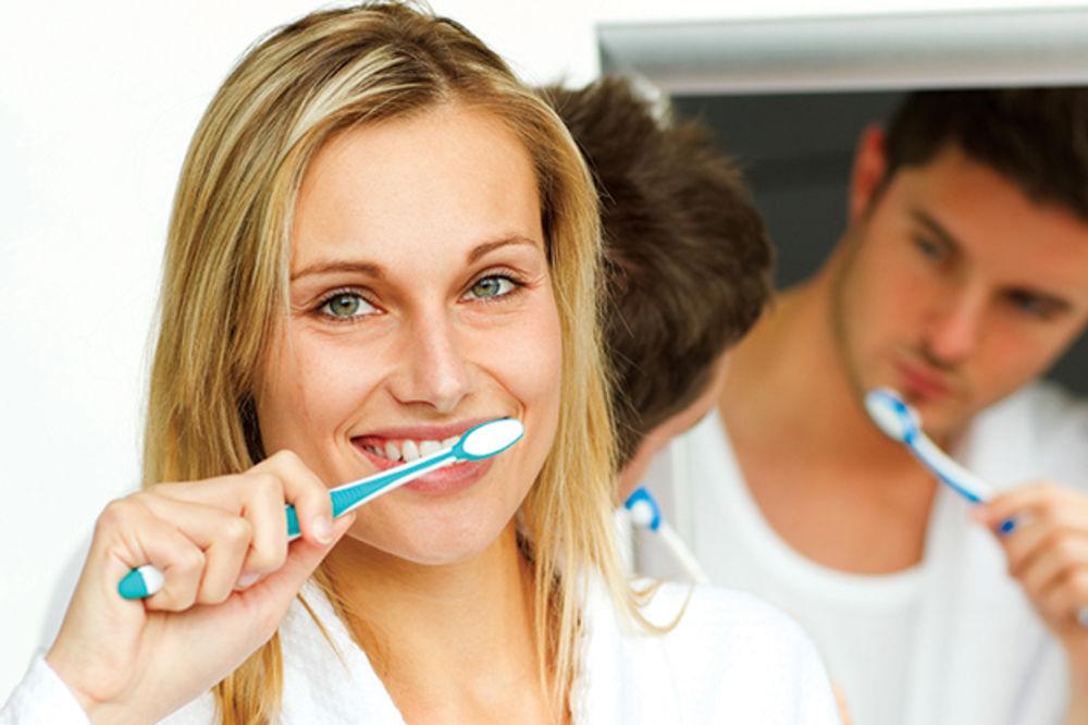 Posle ovih slika nećete zaboraviti da operete zube!