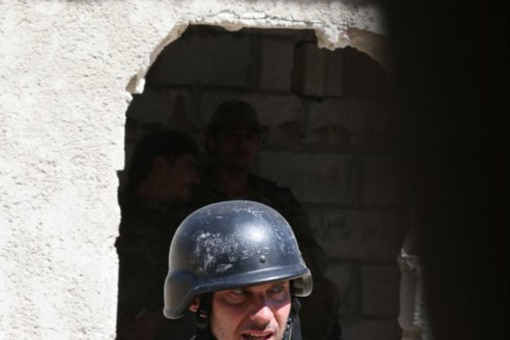 UKRAJINA: Nestali ruski fotoreporter pronađen mrtav