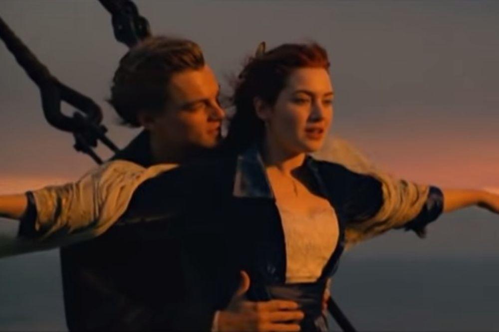FILM KOJI JE UŠAO U ISTORIJU: Sve što niste znali o Titaniku!