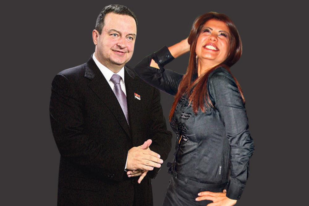 ŠUT-KARTA: Dačićevu bahatu direktorku oterali iz Dunav osiguranja!