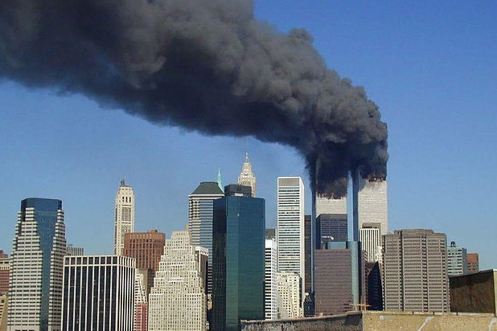 AMERIKA STRAHUJE: Nestalo 11 aviona, napašće nas 11. septembra!