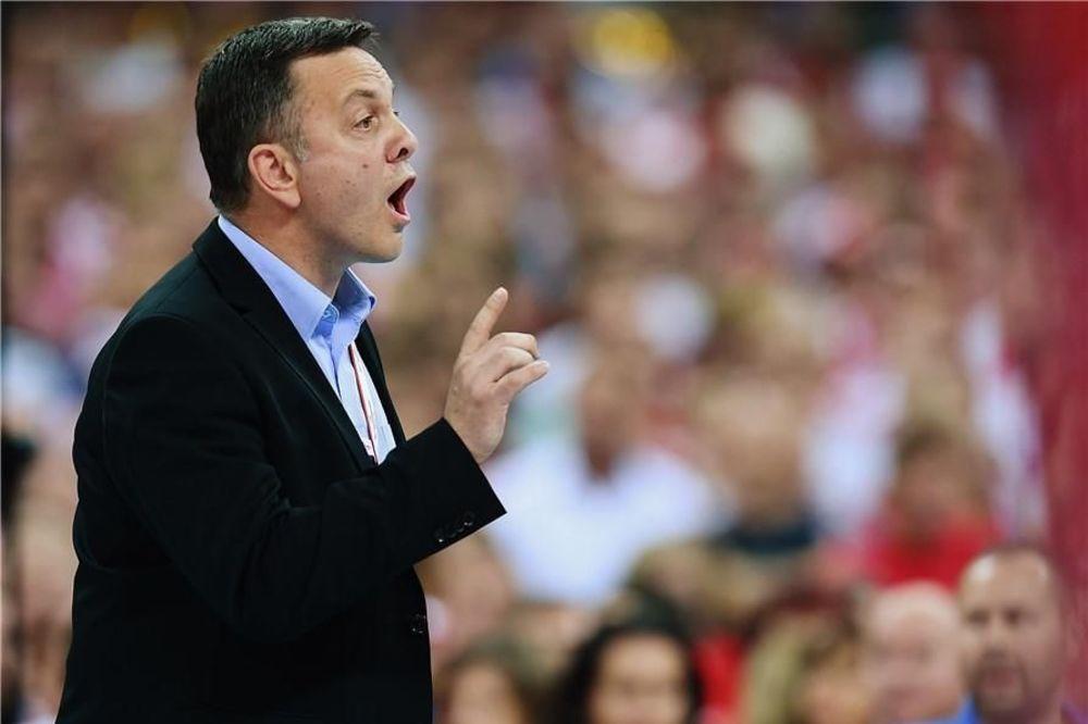 ODBOJKAŠI BEZ SELEKTORA: Igor Kolakovic podneo ostavku