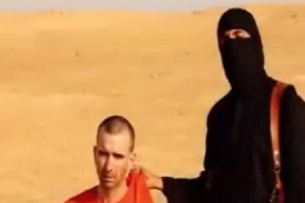 SPREMAJU POKOLJ: Teroristi ISIL će odsecati glave i po Evropi!