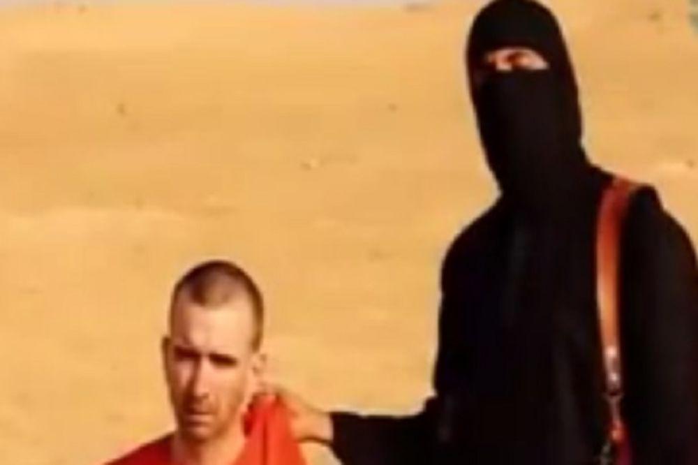 ISIL HOĆE DA ODRUBI GLAVU HRVATSKOM ZETU: Britanski SAS kreće u akciju spasavanja!