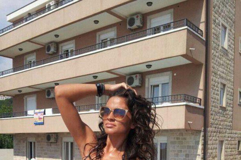 MILICA PAVLOVIĆ: Na odmoru nisam jurila momke, bila sam samo u ženskom društvu!