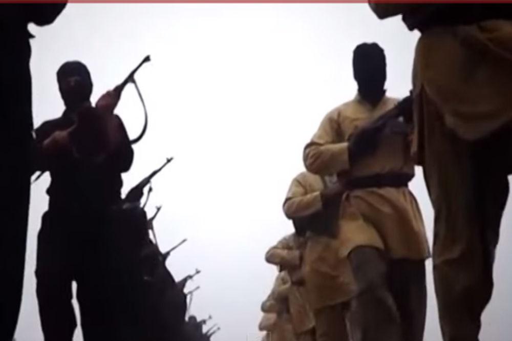 (VIDEO) ONI SU PREŽIVELI OPSADU KOBANIJA: Džihadisti ISIL gori od zveri!