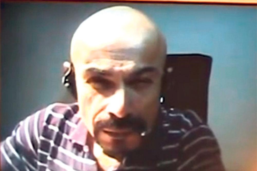 DOKTOR SMRT: Koljač se hvalio zločinima na Fejsbuku
