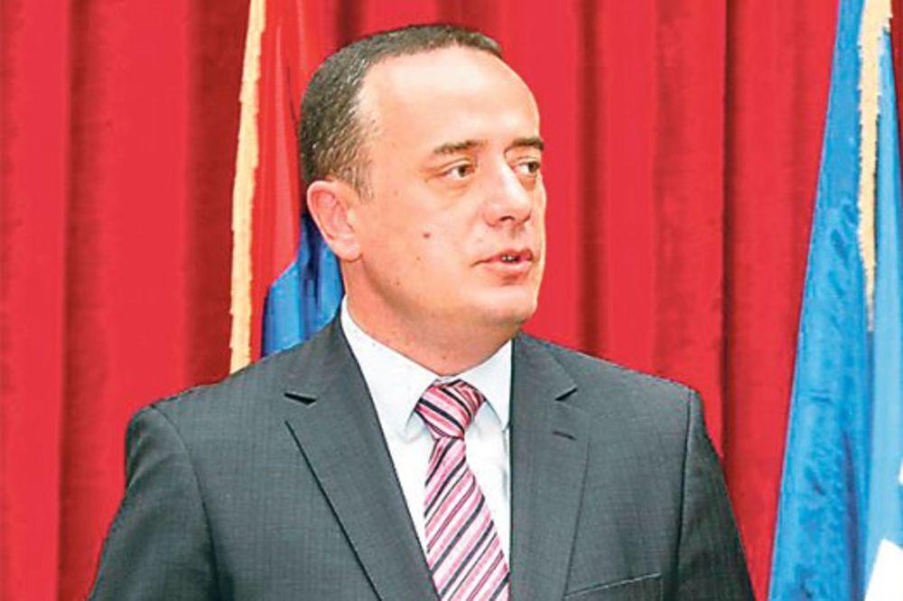 Ministar Antić: Država ostaje vlasnik RTB Bor