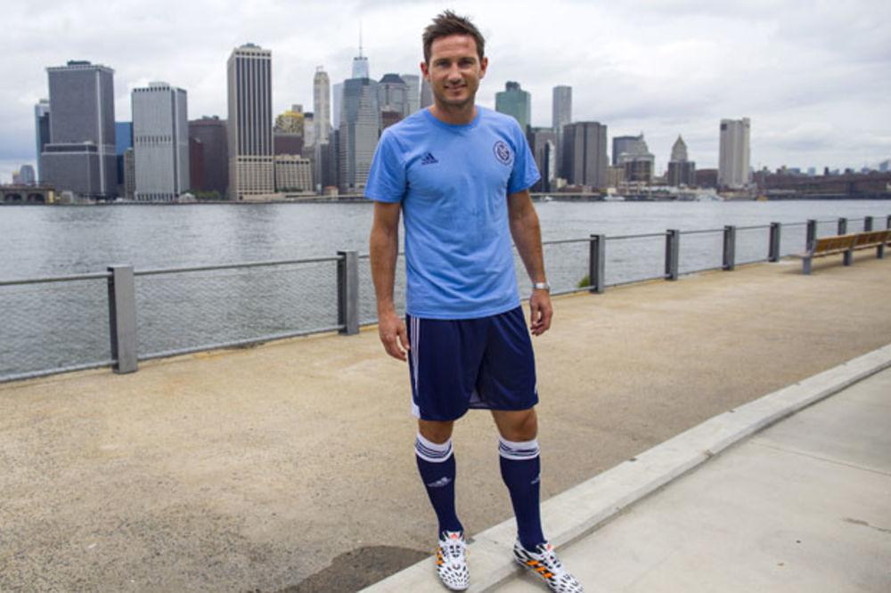 PRIZNANJE ZA BANETA: Lampard ga izabrao u idealni tim sveta
