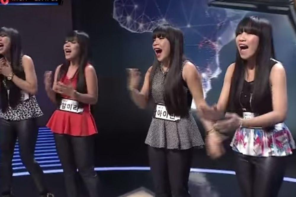 KOJA BOLJE PEVA: Naježićete se od glasova 4 sestre sa Filipina!