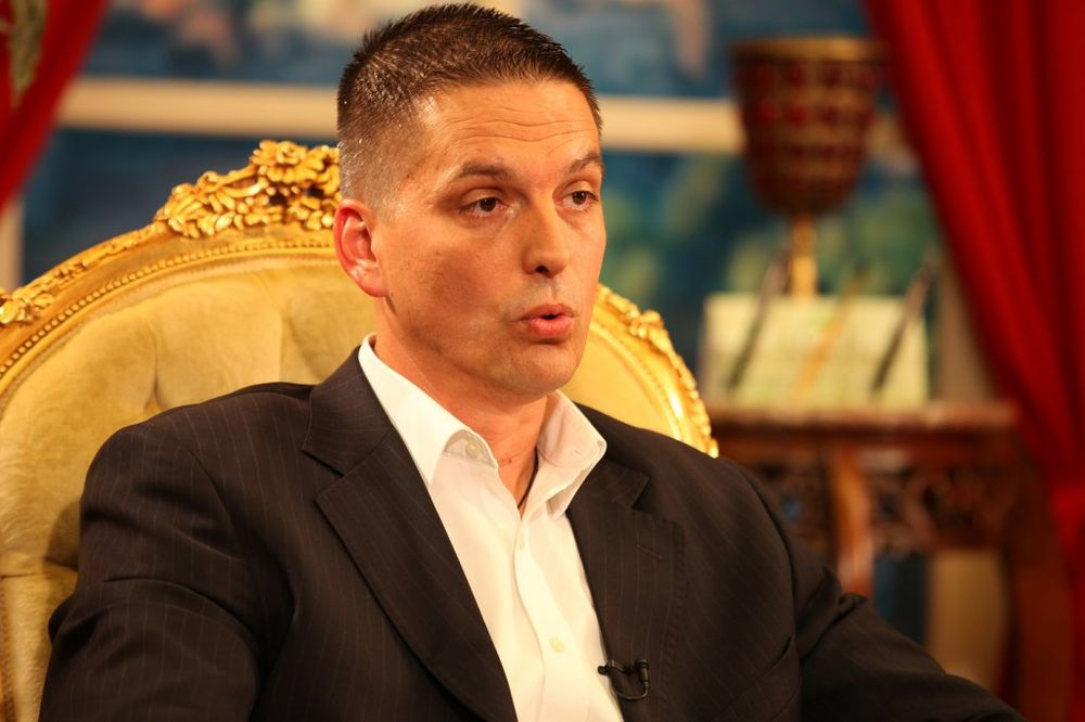 ĐINĐIĆEV TELOHRANITELJ TVRDI: Bojim se da se Vučiću sprema Đinđićeva sudbina!