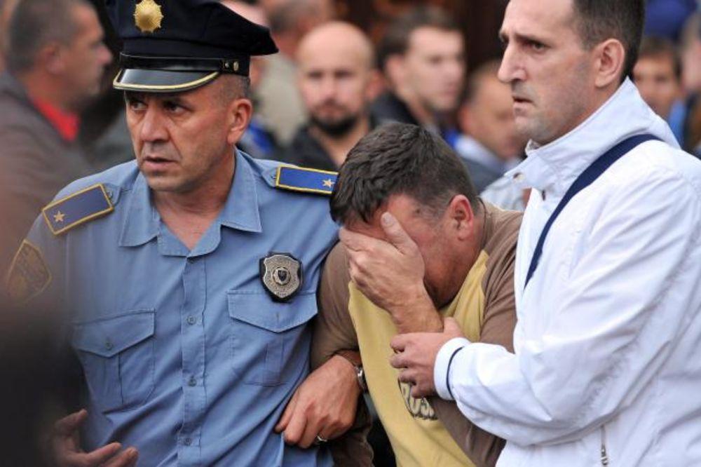 TRAGEDIJA U ZENICI: Tela poginulih rudara pronađena, priprema se izvlačenje