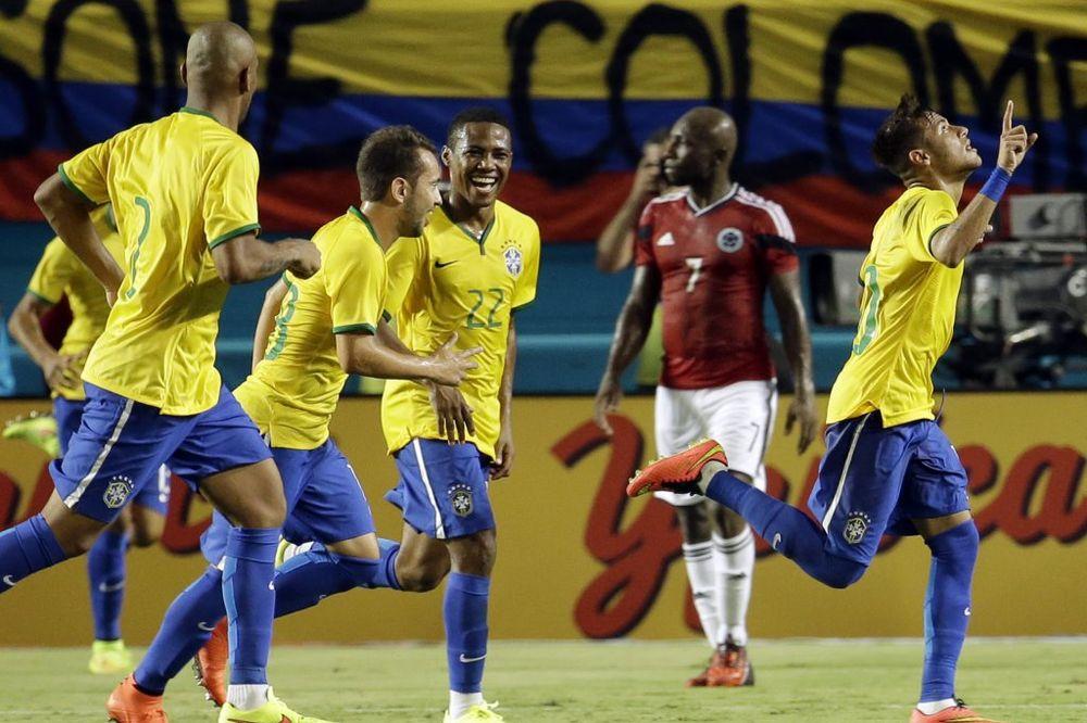 NEJMAR: Brazil će se vratiti još jači