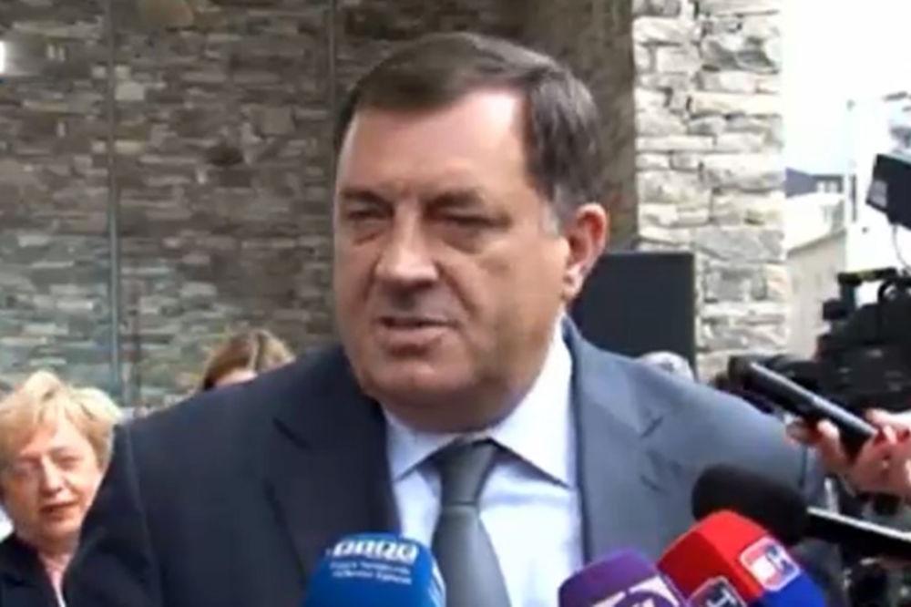 DODIK O IVANIĆEVOJ POBEDI: Ne mogu da verujem da su Srbi tako odlučili