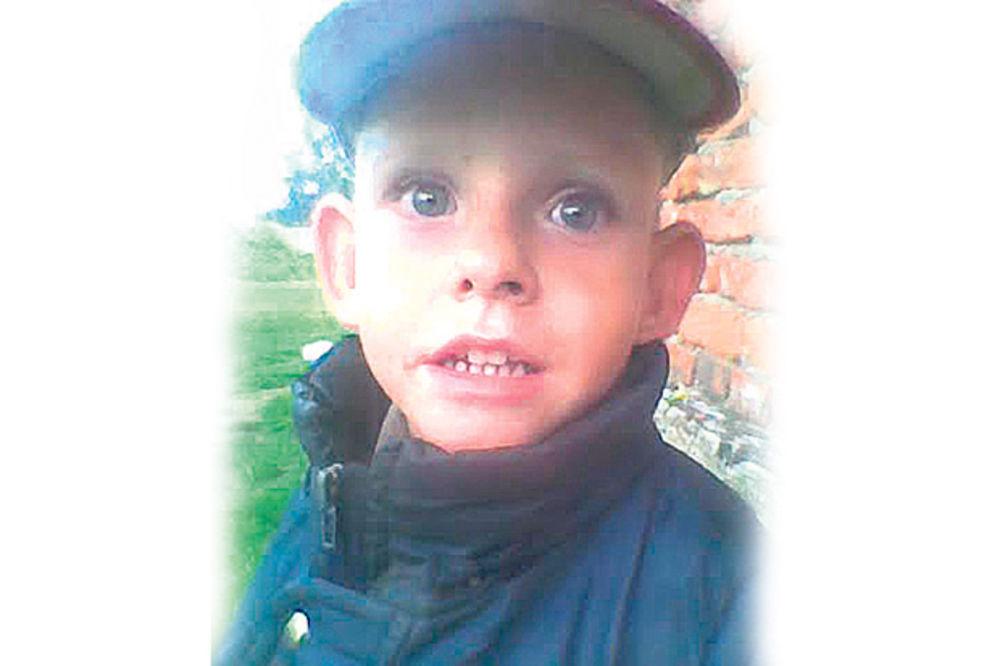 NEMA RAZLOGA DA ŽIVI: Otac dečaka koga je ubio šporet hteo da se obesi!