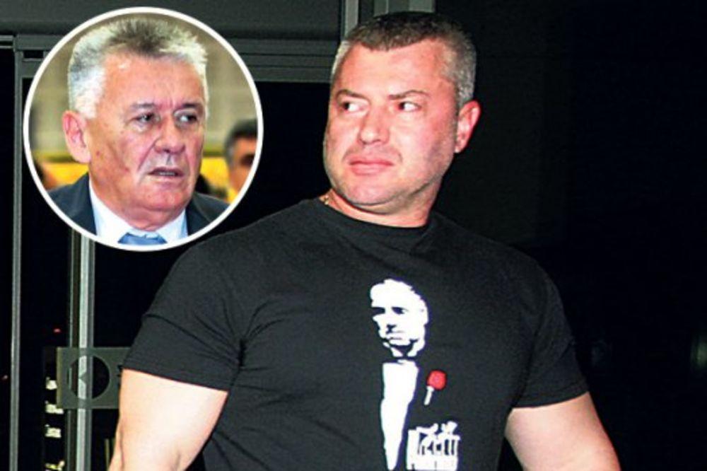KUMOVSKI POSAO: Adžemović od države dobio milion, pa ga dao Velji Iliću!