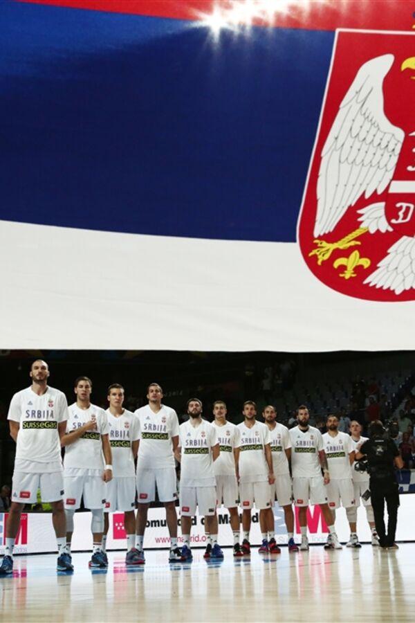 SALETOV DRIM TIM: Srbija pregazila Brazil za polufinale Mundobasketa