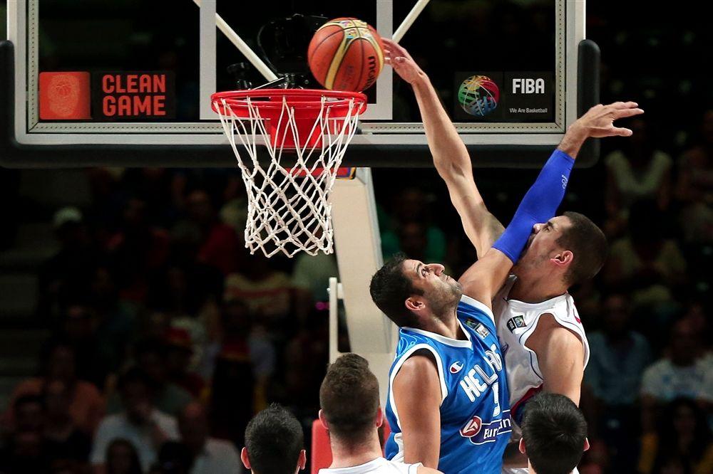 (VIDEO) ZA UŽIVANJE: 10 najboljih poteza košarkaša Srbije na Mundobasketu