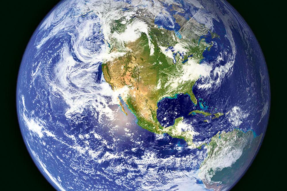 SAD ZNAMO GDE SMO: Otkrivena adresa planete Zemlje u svemiru!