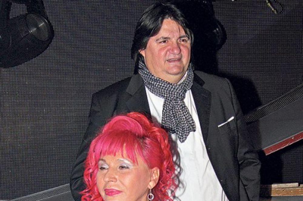DIJETA: Zorica Brunclik na Brenin nagovor skida višak kilograma
