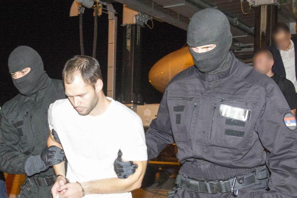UBISTVO LUKE JOVANOVIĆA: Marku Milićevu suđenje počinje 4. novembra!